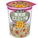 ヘルシーキユーピー 寒天麺 エスニック風 【キユーピー: 健康食品 ダイエットフード】