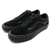 【バンズ】 バンズ オールドスクール プロ [サイズ:28cm(US10)] [カラー:ブラックアウト] #VN000ZD41OJ 【靴:メンズ靴:スニーカー】【VN000ZD41OJ】