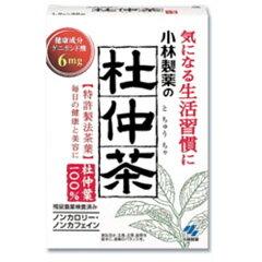 1500円以上購入で300円クーポン(要獲得)10/249:59まで小林製薬の杜仲茶15g×50袋小