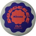 【ミカサ】 ドッヂビ— 公式ディスク [サイズ:直径27×リム高さ4cm] [カラー:ブルー] #DBJABL 【スポーツ・アウトドア:レクリエーションスポーツ:ドッジボール】