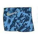 【ナイキ】 グラフィック ショートスパッツ [サイズ:L] [カラー:ユニバーシティーブルー] #2982802-06 【スポーツ・アウトドア:水泳:..