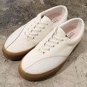 ショッピング香水 【クリアウェザ—】 DONNY [サイズ:28cm(US10)] [カラー:WHITE GUM] #CM0150019 【靴_メンズ靴_スニーカー】【CM0150019】