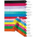 【ササキスポーツ】 レーヨンジュニアリボン 新体操手具 [カラー:ピンク] #MJ-715 【スポーツ・アウトドア】