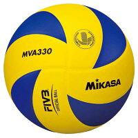【ミカサ】 バレーボール 練習球 5号 #MVA330 【スポーツ・アウトドア:バレーボール:ボール:一般球】の画像