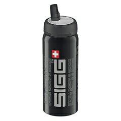 SIGG ニューアクティブトップ シグニフィカント 0.6L ブラック 70062