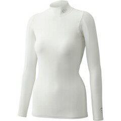 シースリーフィット 光電子サーマル ハイネック長袖シャツ