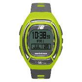 【送料無料】 EX2-906 GPSスポーツウォッチ 日本正規品 [カラー:ライム×グレー] #EX2-906-002 [あす楽] 【ニューバランス: スポーツ・アウトドア ジョギング・マラソン ギア】【NEW BALANCE】