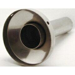 ブレイスインナーサイレンサ—90Φマフラー用 BG-827カー用品:排気系パーツ:サイレンサー