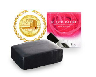 It's facial pores pores SOAP beauty & cosmetics & perfumes skin care facial cleansing bar SOAP wash the BLACK PAINT (black paint) pores SOAP black paint (SOAP) 120 g