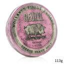 ルーゾー ポマード Reuzel ピンク (グリース ヘビー ホールド) 113g スタイリング 整髪料 コスメ 化粧品 母の日 プレゼント ギフト
