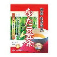 なた豆茶40g(2g×20袋)ユニマットリケンナタ豆茶サプリメント健康食品