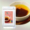 【ネコポス・ゆうパケット等送料無料】 飲んだ後召し上がれる たべこぶちゃ 梅昆布茶 81g