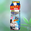 UYEKI 除菌タイム 加湿器用 液体タイプ お得用 1000ml