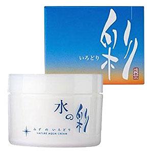 【宅配便で送料無料G52】彩生舎[ナチュールアクアクリーム]水の彩(120g)