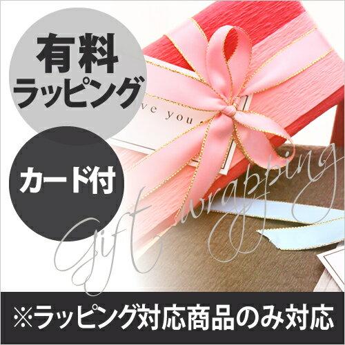 【有料540円】ギフト包装 ラッピング【対応商品限定】※あす楽対応不可