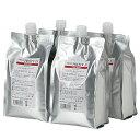 送料無料低刺激業務用 香栄化学 プロティEX トリートメント 4kg詰め替え用 (1kg×4入)
