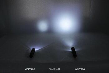 キャットアイHL-EL471RCVOLT800【80】LEDヘッドライト自転車ライト(4990173028948)bebike
