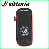 ヴィットリア プレミアム・ジップツールケース Vittoria ZIP Case【80】 (641740206408) ツールボトル 自転車 ロード bebike