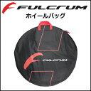 フルクラム(FULCRUM) ホイールバッグ [WB-03] Wheel bag ホイールバック [ブラック] ロード 国内正規品