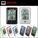 CATEYE( cat eye )CC-MC200W micro wireless cycle computer [bicycle cycle meter]