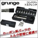 grunge (グランジ) コンパクト トルクレンチ (49...