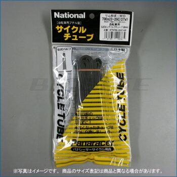 """24""""×1仏式(32mm)パナレーサーサイクルチューブ【自転車】"""