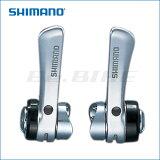 シマノ シフトレバー SL-R400 2/3X8スピード ダウンチューブ取付け (ISLR400F)【自転車】(bebike)