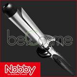 Nobby NB38 ノビー マイナスイオン ヘアアイロン 38mm
