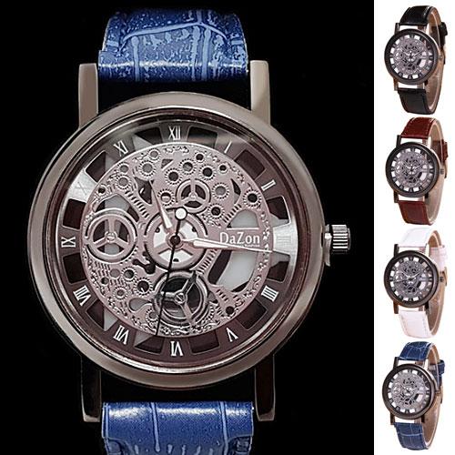 メンズ 腕時計 アナログ ウォッチ レディース メンズ腕時計 おしゃれ 男性 アナログ レディース腕時計 黒 ブラウン ケース付き