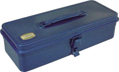 トラスコ トランク型工具箱 333X137X96.5