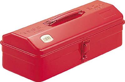 トラスコ 山型工具箱 373X164X124