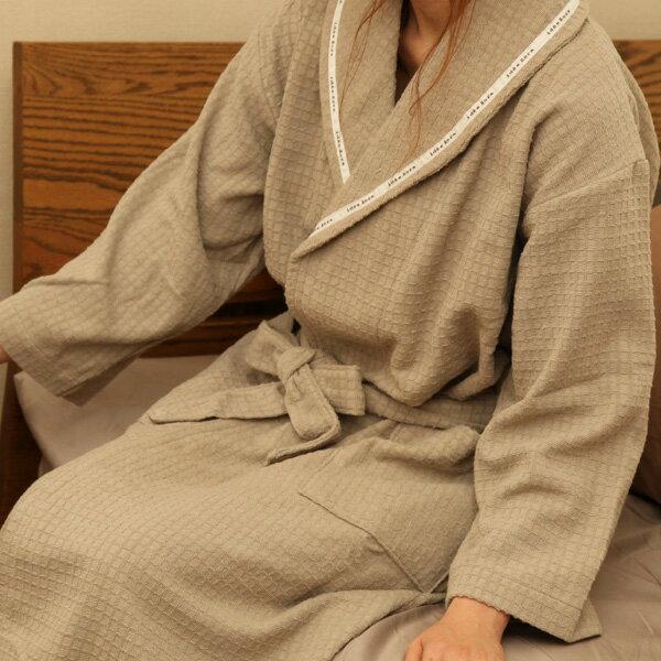 【送料無料】安心の 今治 コットンイデアゾラ(ideeZora)【バスローブ】(Mサイズ) 寝具 送料無料 送料込み 高級寝具 高品質寝具 睡眠 安眠 Mサイズ