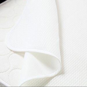【送料無料】■【Salaf】サラフパッドドライホワイト[2層タイプ](ワイドダブルサイズ)【smtb-kb】