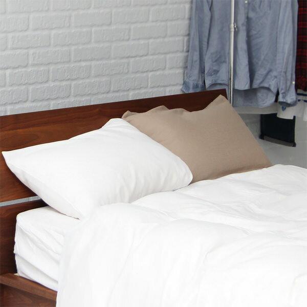 和晒 和晒し わさらし ダブルガーゼ 枕カバー Mサイズ(43×63cm用) 枕 カバー ピローケース ピロケース まくらカバー ピローカバー 国産 日本製 わざらし ガーゼ 綿100%