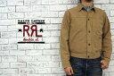 【RRL】ラルフローレン DOUBLE RL ダブルアールエル Lee ファーストタイプ COWBOY ジャケット/BROWN【あす楽対応】