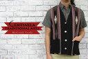 CENTINELA  センチネラ チマヨ ウール ラグ ベスト/BLACK/GRAY/RED  あす楽