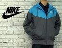 【NIKE】SPORTS WEAR ナイキ スポーツ ウェア ウィンドブレーカー ジャケット【あす楽】
