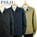ラルフローレン POLO Ralph Lauren スイングトップ ジャケット 3カラー