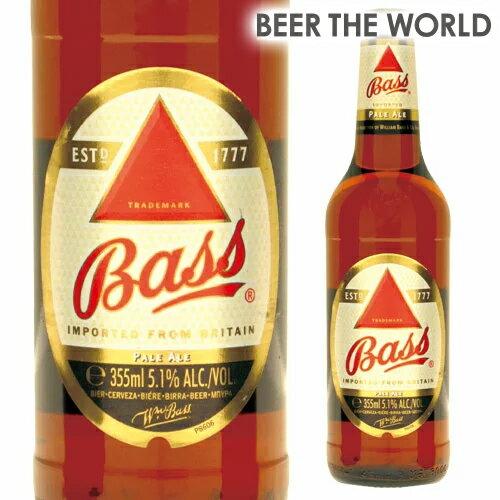 バスペールエール 355ml 瓶イギリスの典型的エールビール【単品販売】[長S]
