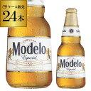 賞味期限2020/7/25の訳あり品 モデロ エスペシアル 355ml 瓶×24本 1ケース メキシコ 輸入ビール 海外ビール 長S