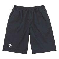【代引不可】CONVERSE(コンバース) CB212811-2900【ユニセックス・メンズ】チノハーフパンツ CB212811バスケット ポロシャツの画像