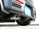 限定フルストレートモデル!オリジナルオールステンマフラーアルトワークス HA36S 2WD 左右4本出し