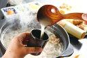 【送料無料】華味鳥の水炊き+華味鳥鶏肉セット
