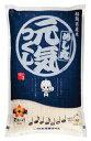 九州産 米 福岡県産元気つくし 送料無料 2合小袋パック 研ぐお米 300g×1個 【20P05Sep15】