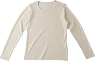 TAKEFU bamboo fabric Lady's long sleeve T shirt