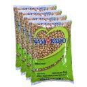 インゲン豆 1kg×4 NAM RADOFeijao Carioca フェイジョン カリオカカリオカ豆 ブラジル 食品