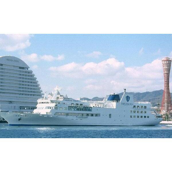 レストラン船クルージングギフト(ケーキセット付...の紹介画像2