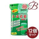 ショッピング青汁 【×12個】ファイン 大麦若葉100% 100g (アルミスタンドパック)