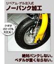 ■【送料無料】ノーパンク加工(エクスウォーカー・ミニウォーカー用)
