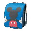 【Disney】ディズニー 抱きつきデザインの撥水ランドセルカバー 「ミッキーマウス」 子供 子ども キッズ こども ランドセル